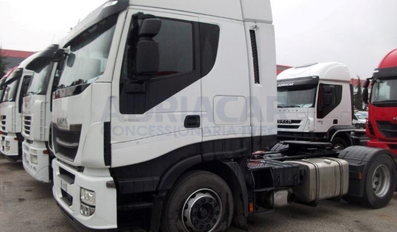 IVECO STRALIS AS440S46/TP completo