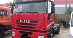 IVECO STRALIS AS440S50/TP
