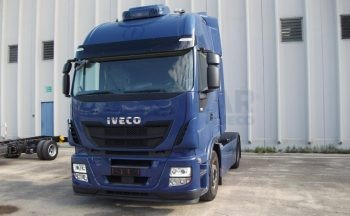 IVECO STRALIS AS440S48 T/P