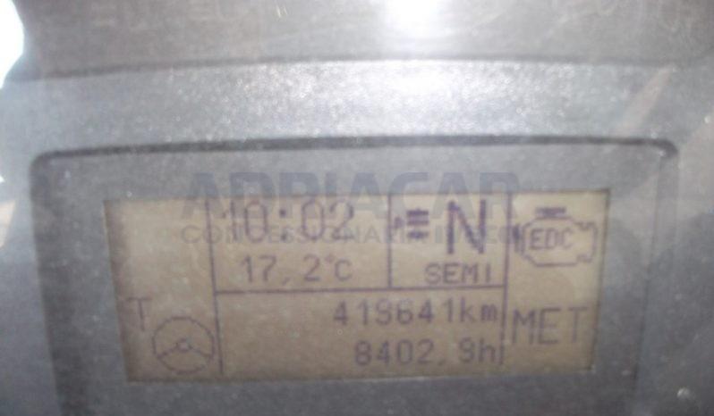 IVECO EUROCARGO ML140E22/P RIBALTABILE TRILATERALE NUOVO DI FABBRICA pieno